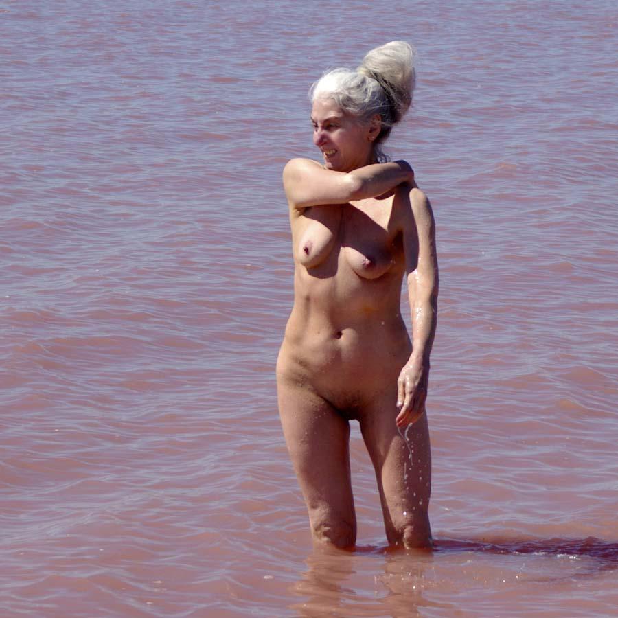 knockout blond stocking sex length